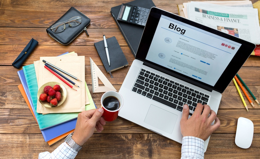 The Ultimate Guide to Start Blogging in 2020!