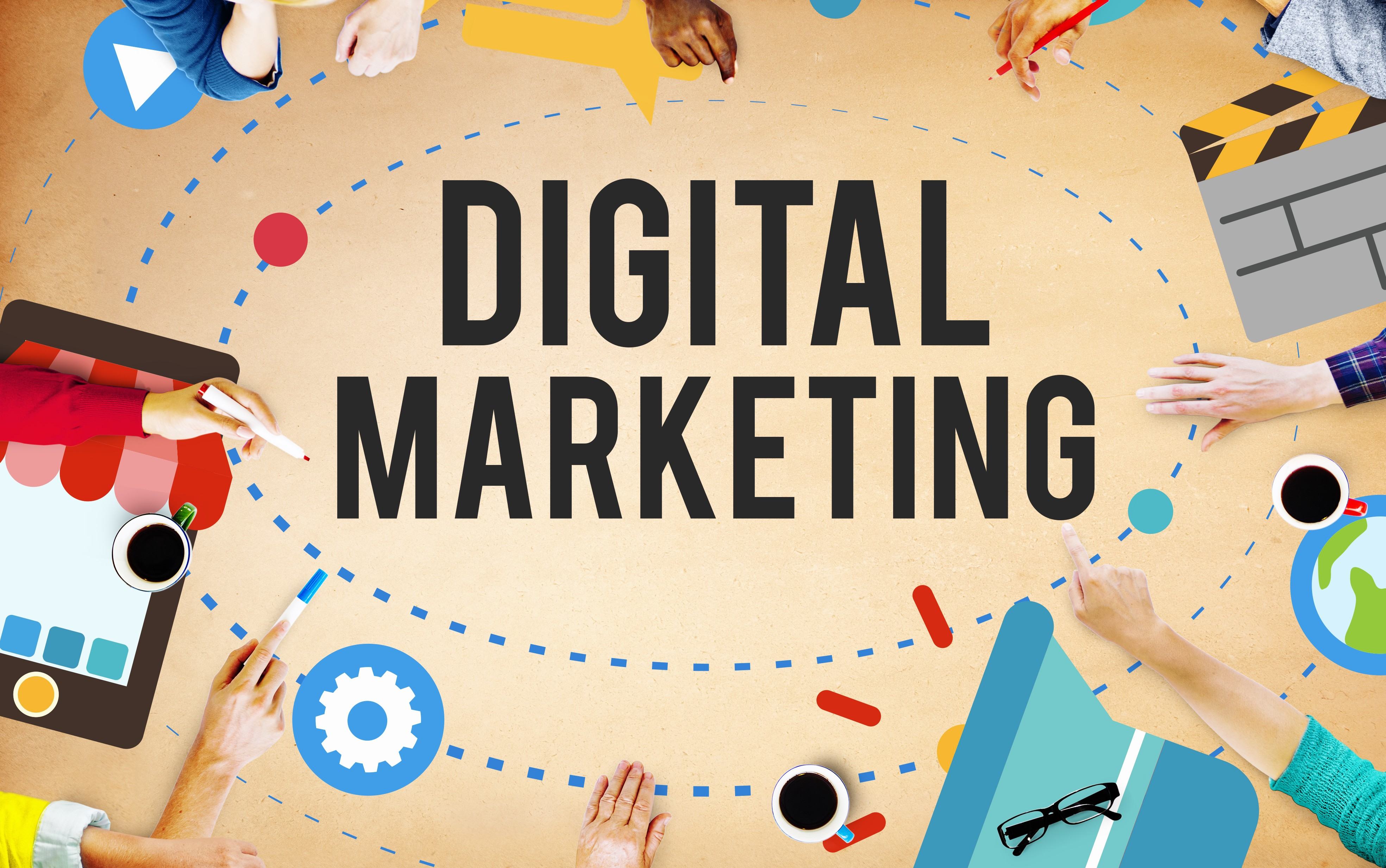 How to start career in Digital Marketing?