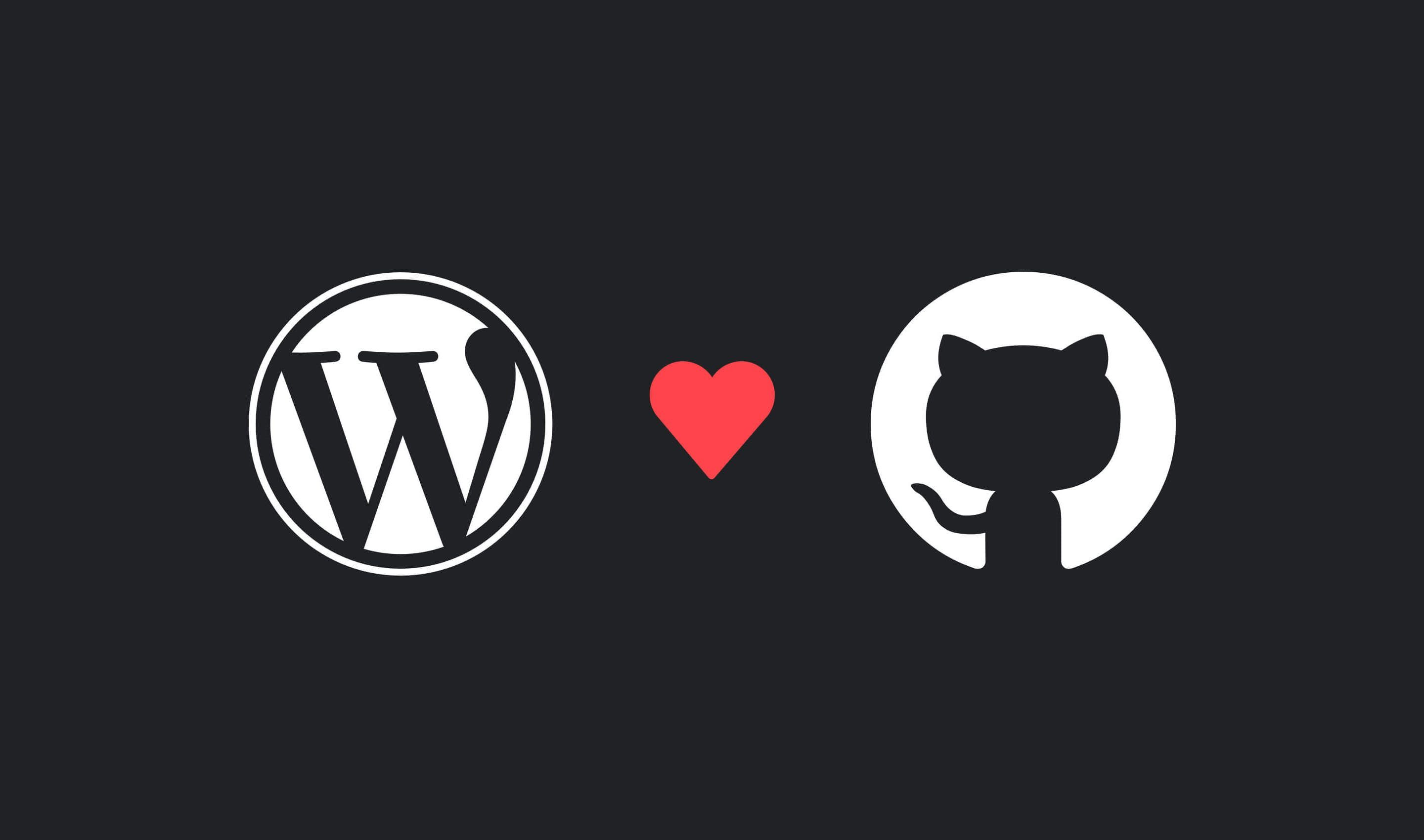 Auto deploy your static Wordpress site in github!